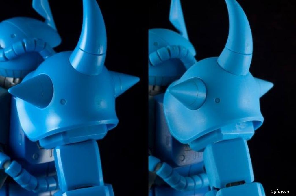 Gundam - Mô hình lắp ráp phát triển trí tuệ , chỉ có tại GundamstoreVN - 34