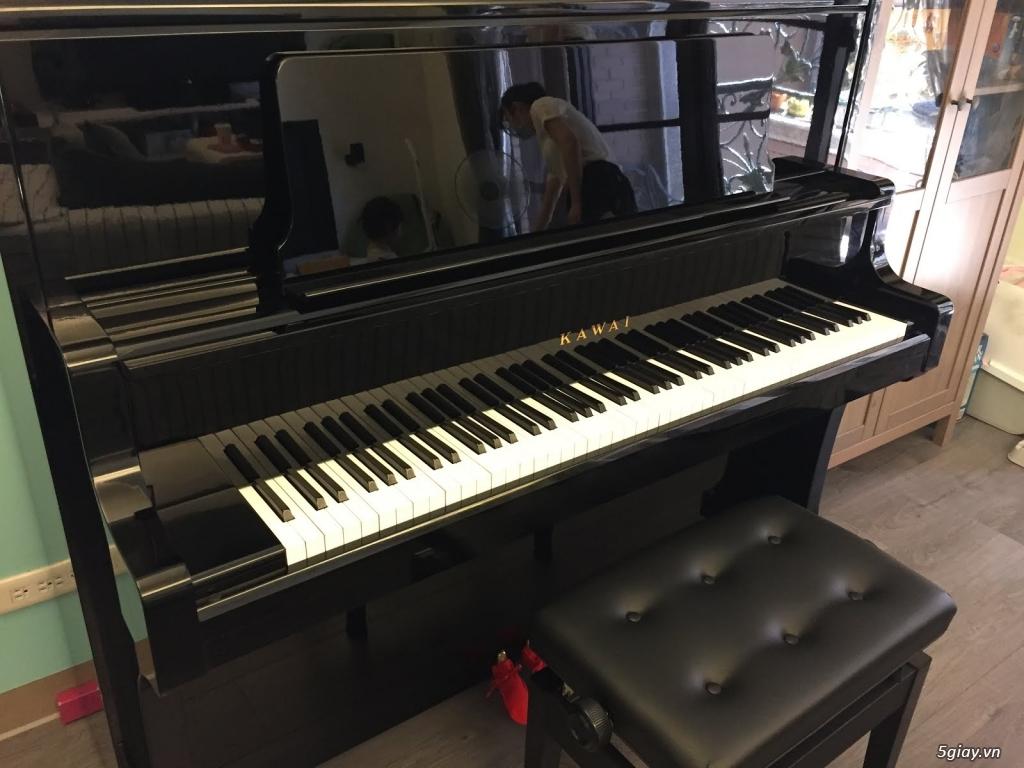 T.Lý Nhiều Đàn Organ, Piano Cơ/ Điện, Thùng Đời Mới Giá Rẻ 1/2, BH Lâu - 6