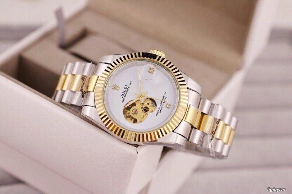 Đồng hồ chính hãng tại biên hoà sản phẩm auth, siêu cấp, cao cấp - 1