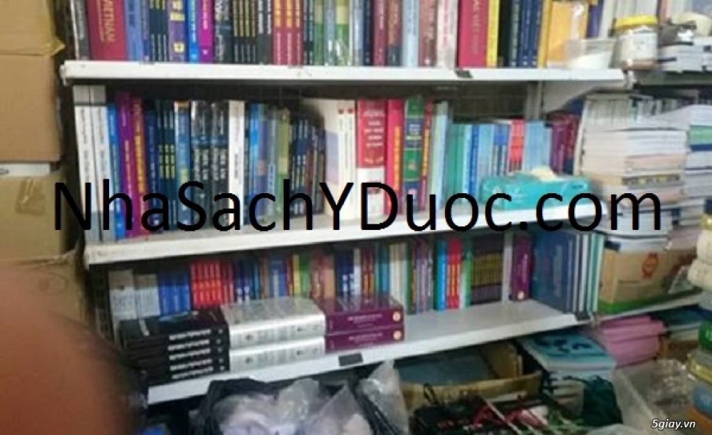 Sách Y Dược giá Rẻ , Chất Lượng chỉ có Tại NhaSachYDuoc.com