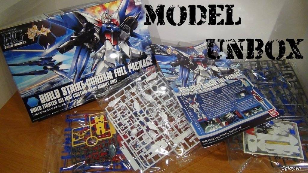 Gundam - Mô hình lắp ráp phát triển trí tuệ , chỉ có tại GundamstoreVN - 22
