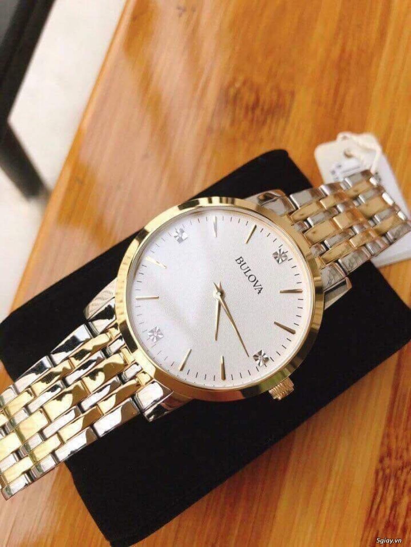 Đồng hồ xách tay chính hãng tại biên hoà, chuyên hàng auth, cao cấp, - 1