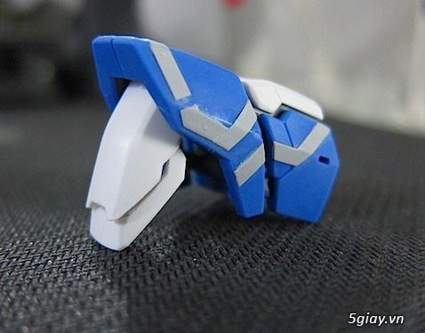 Gundam - Mô hình lắp ráp phát triển trí tuệ , chỉ có tại GundamstoreVN - 35