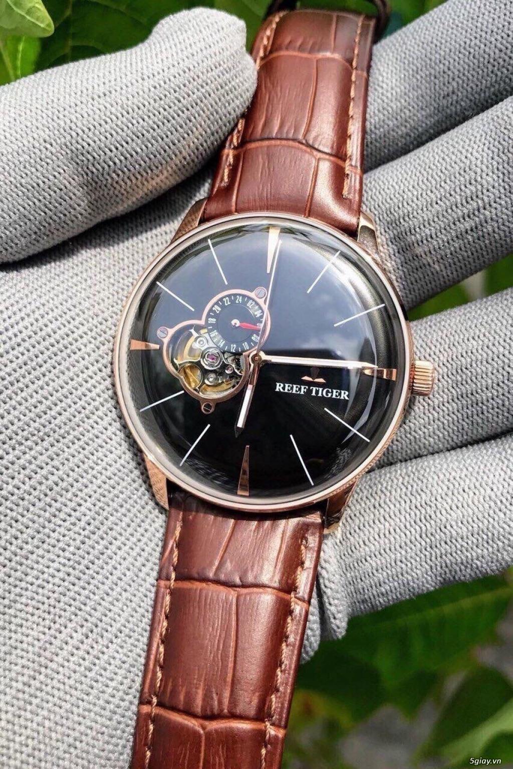 Đồng hồ xách tay biên hoà , chuyên hàng auth, cao cấp, siêu cấp - 3