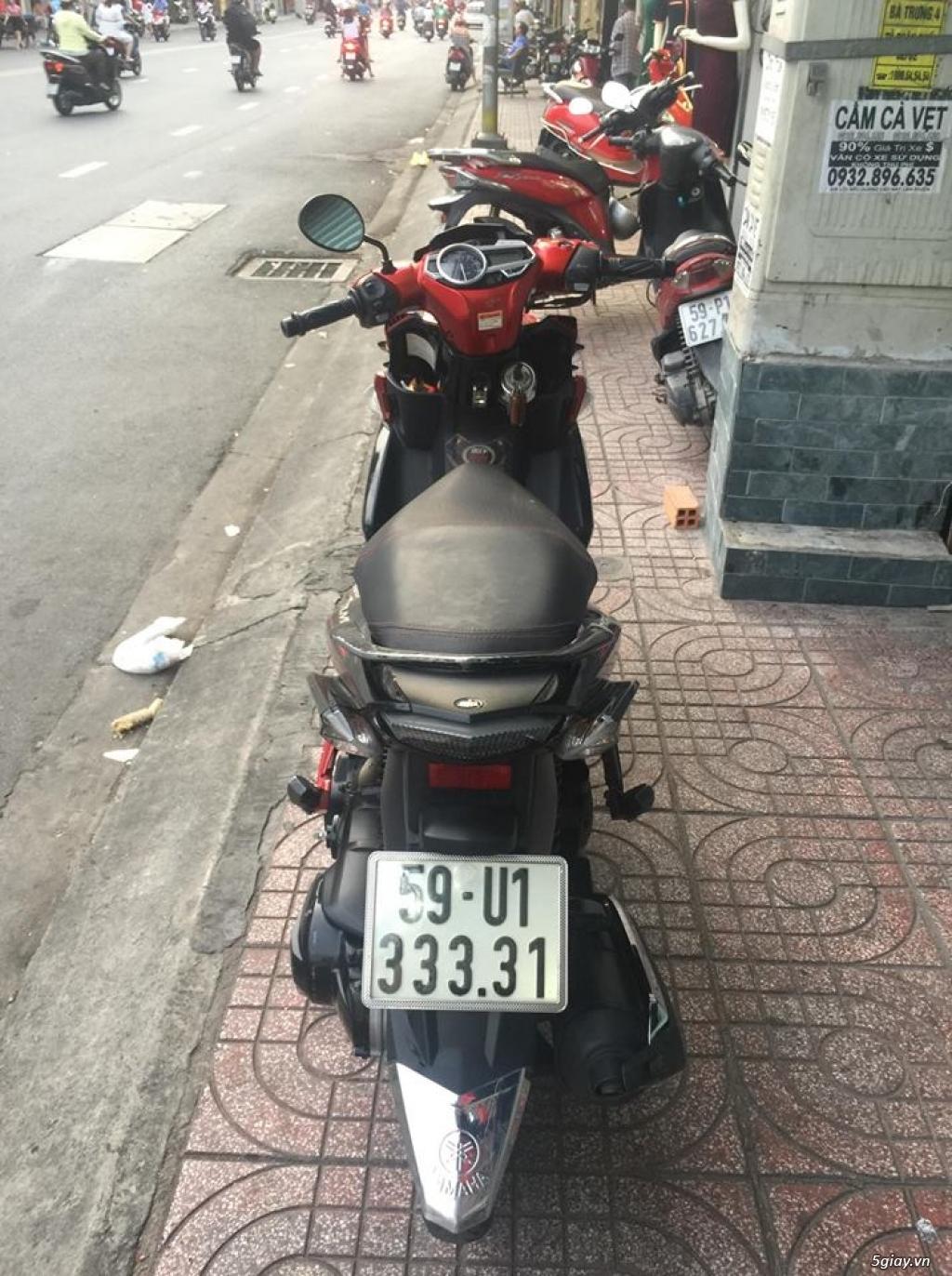 Bán Nouvo 5 bs tứ quí và vision 2012 xe keng ! - 4