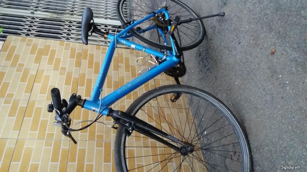 Xe đạp phong cách JAPAN - 29