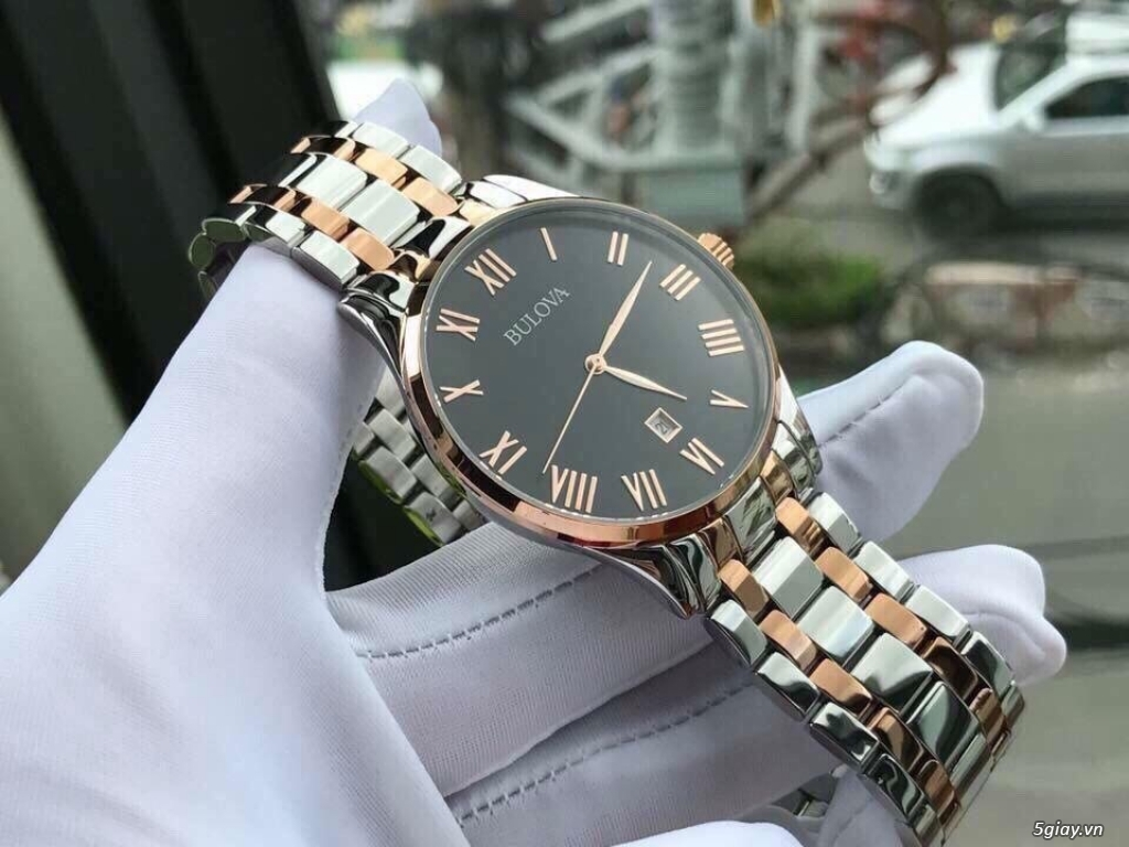 Đồng hồ chính hãng tại biên hoà sản phẩm auth, siêu cấp, cao cấp - 2