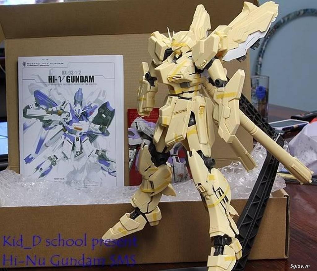 Gundam - Mô hình lắp ráp phát triển trí tuệ , chỉ có tại GundamstoreVN - 31