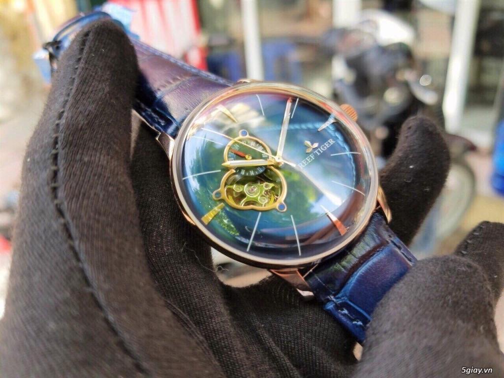 Đồng hồ chính hãng tại biên hoà sản phẩm auth, siêu cấp, cao cấp - 3