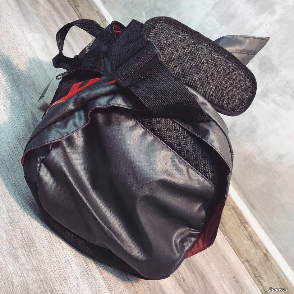 Túi trống, thể thao Adidas - Hàng Xuất Ngoại - 2