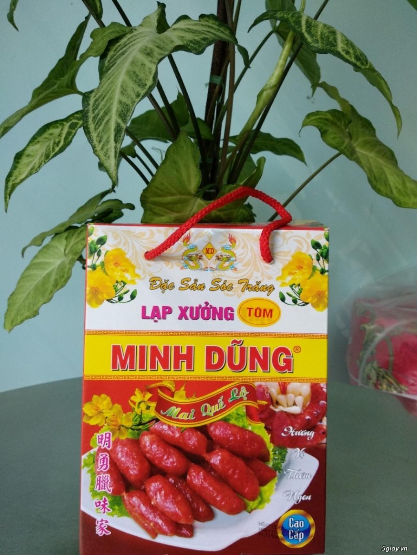 Bánh Pía Minh Dũng - Đặc Sản Sóc Trăng - 4