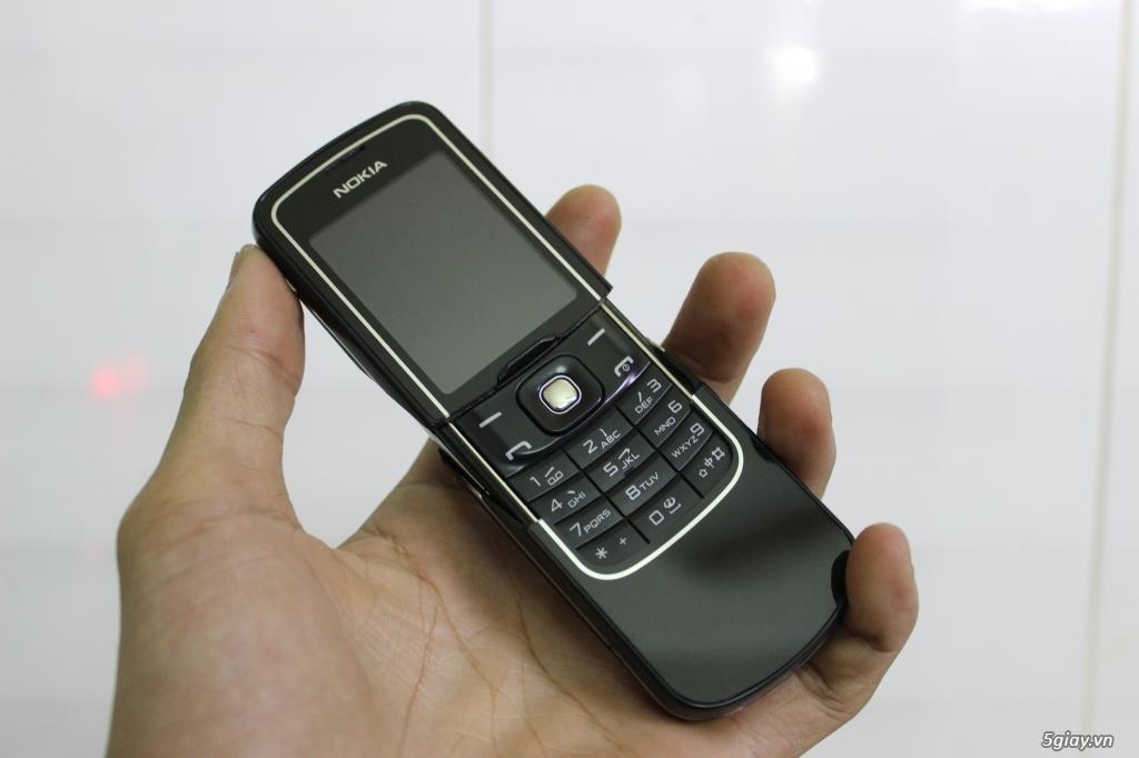 Nokia 8800 & nokia 6700c & nokia 8600 luna. - 13