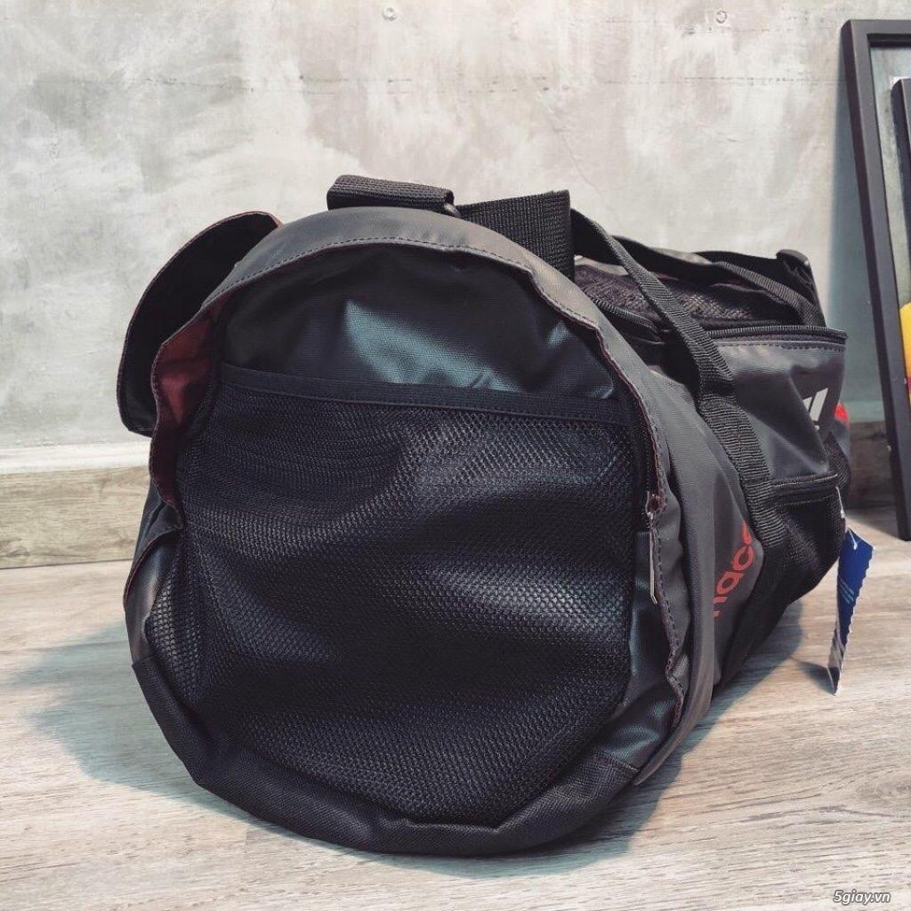 Túi trống, thể thao Adidas - Hàng Xuất Ngoại - 3