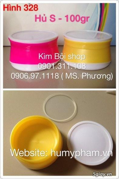 Hủ kem ( chuyên cung cấp hủ đựng kem giá rẻ chai lọ mỹ phẩm) - 15