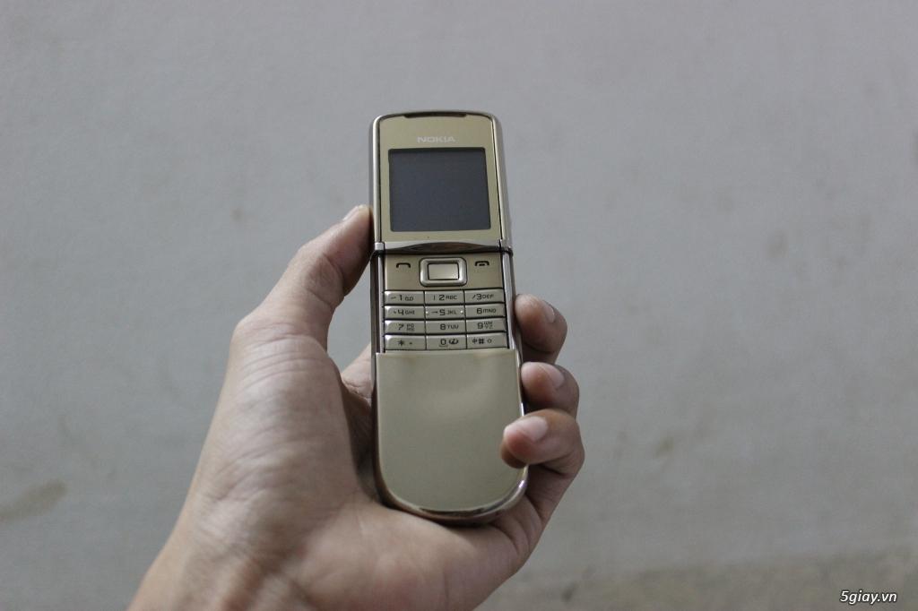 Nokia 8800 & nokia 6700c & nokia 8600 luna. - 4