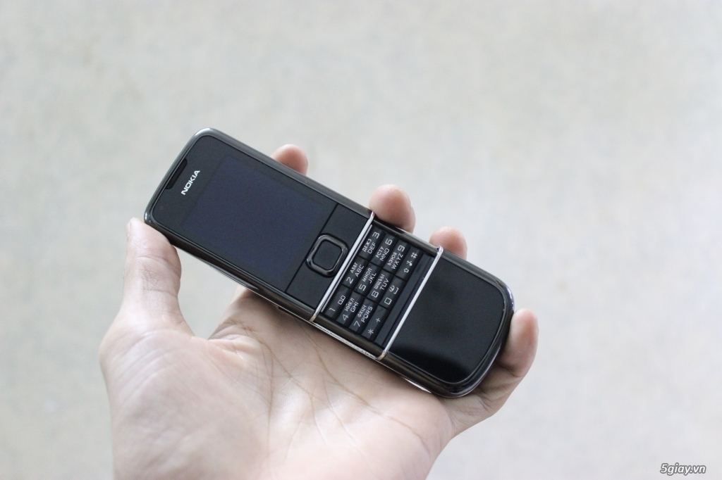 Nokia 8800 & nokia 6700c & nokia 8600 luna. - 2