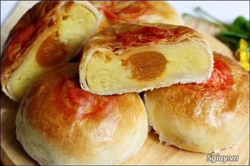 Bánh Pía Minh Dũng - Đặc Sản Sóc Trăng