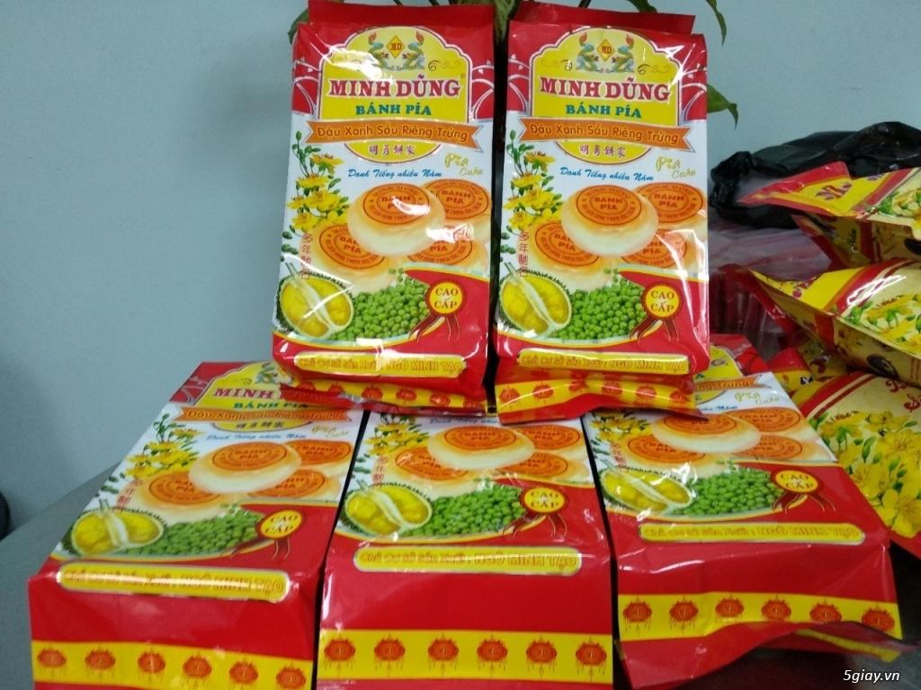 Bánh Pía Minh Dũng - Đặc Sản Sóc Trăng - 3