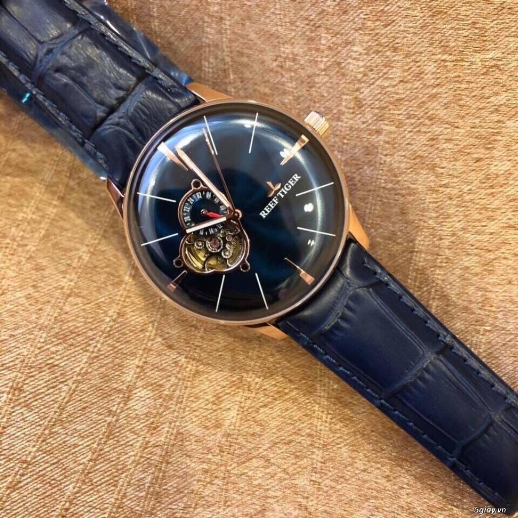Chuyên sỉ lẻ đồng hồ xách tay tại biên hoà 0981123866 zalo - 1