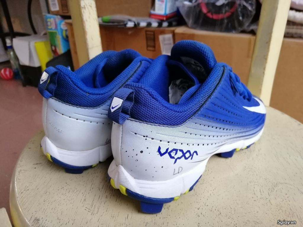 Vài đôi giày cũ giày hiệu  chính hãng còn đẹp và tốt 100% - 6