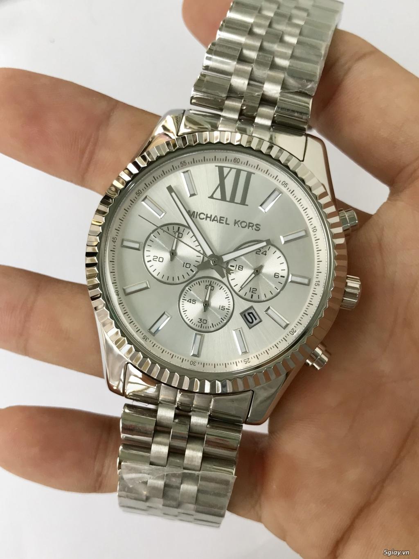 020b1d1a1976 Đồng hồ chính hãng Michael Kors Model MK-8405 new 100% Full Box - TP ...