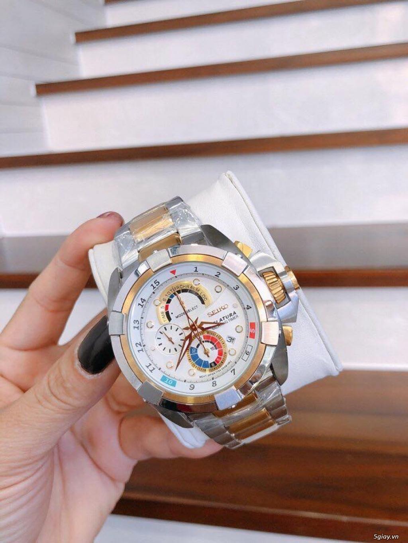 chuyên phân phối đồng hồ chính hãng xách tay tại biên hòa 0981123866 - 4