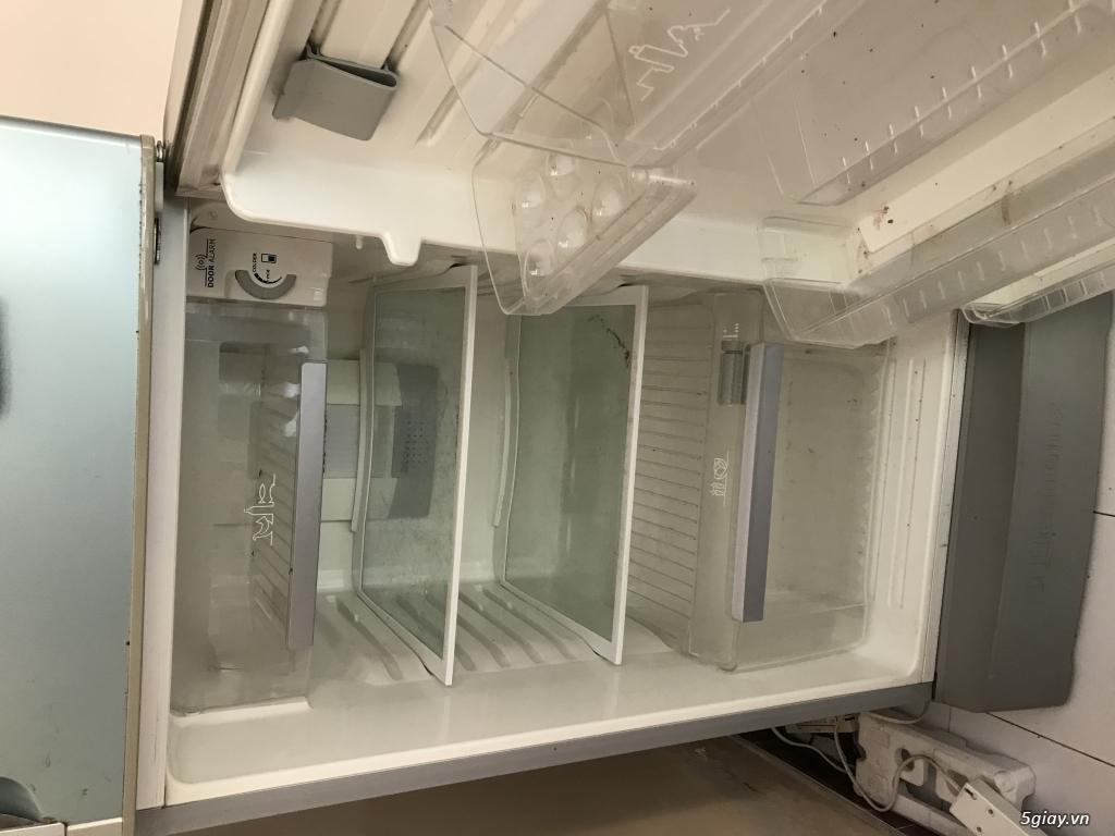 Tủ lạnh eletrolux 210 lít. San xuất thailand. - 1