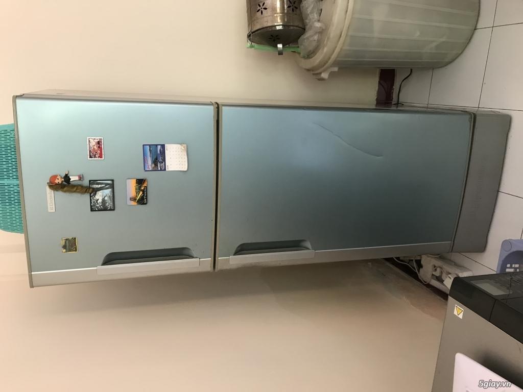 Tủ lạnh eletrolux 210 lít. San xuất thailand. - 3