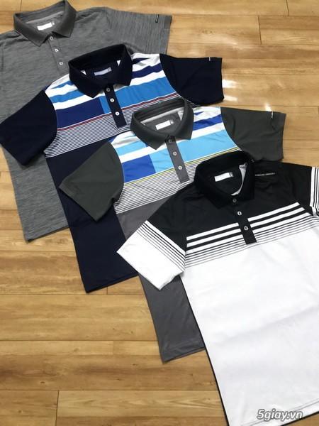 Áo thun, khoác, quần, nón Nike Adidas đủ loại, mẫu nhiều, đẹp, giá tốt - 38