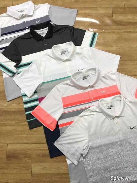 Áo thun, khoác, quần, nón Nike Adidas đủ loại, mẫu nhiều, đẹp, giá tốt - 20