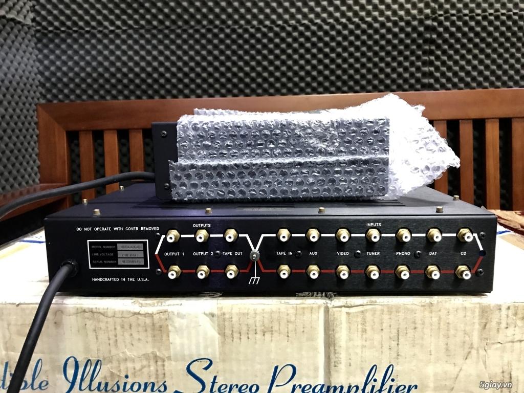 Khanh Audio  Hàng  Từ Mỹ  - 6