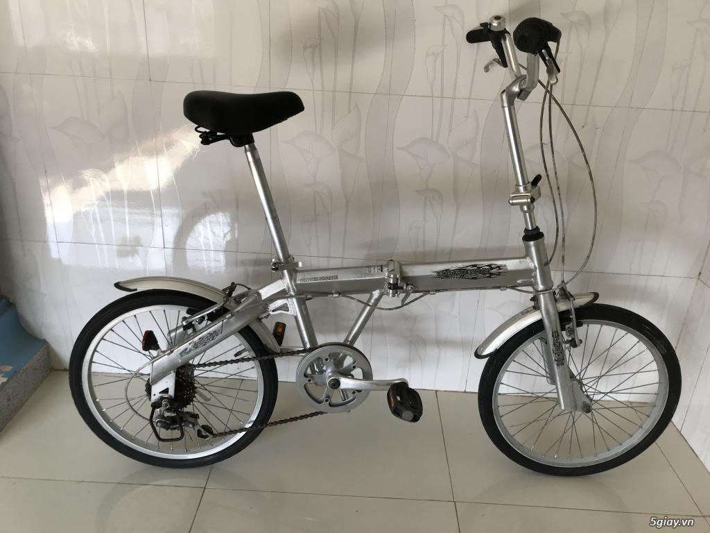 Xe đạp thể thao made in japan,các loại Touring, MTB... - 13
