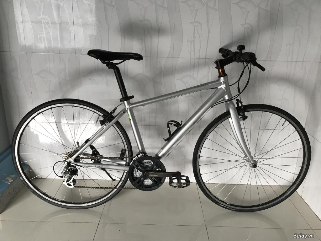 Xe đạp thể thao made in japan,các loại Touring, MTB... - 4