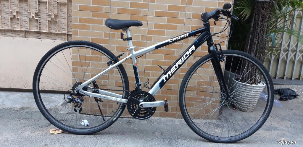 Xe đạp phong cách JAPAN - 22