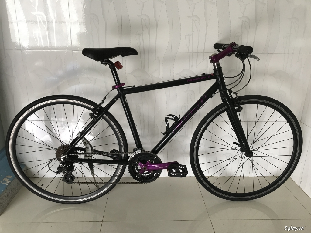 Xe đạp thể thao made in japan,các loại Touring, MTB... - 2