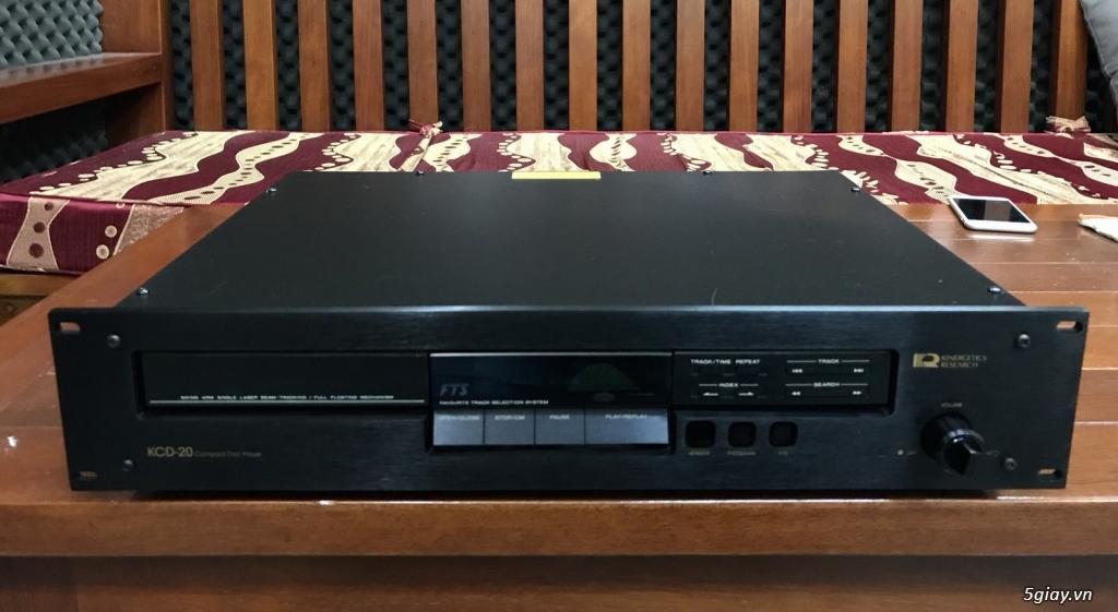 Khanh Audio  Hàng  Từ Mỹ  - 12