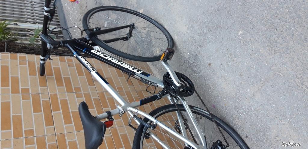 Xe đạp phong cách JAPAN - 23