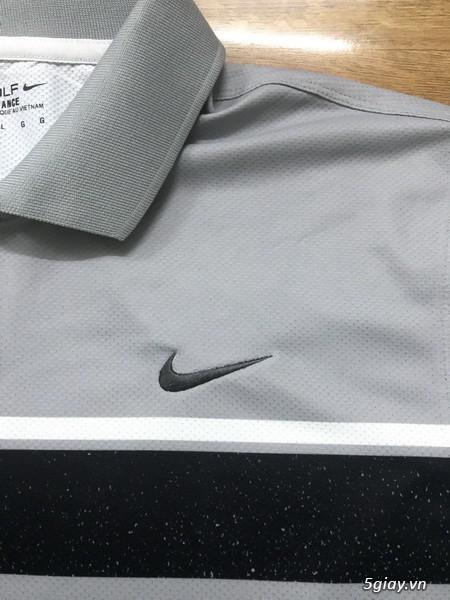 Áo thun, khoác, quần, nón Nike Adidas đủ loại, mẫu nhiều, đẹp, giá tốt - 9