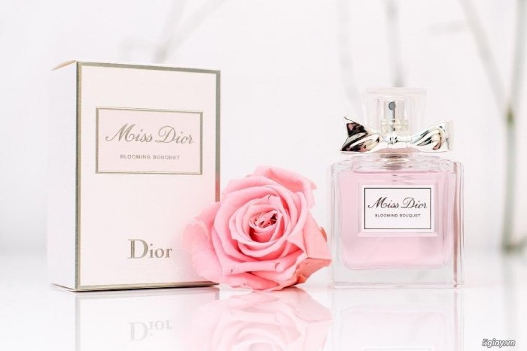 Nước hoa nữ Miss Dior Blooming Boutique 100ml - 2