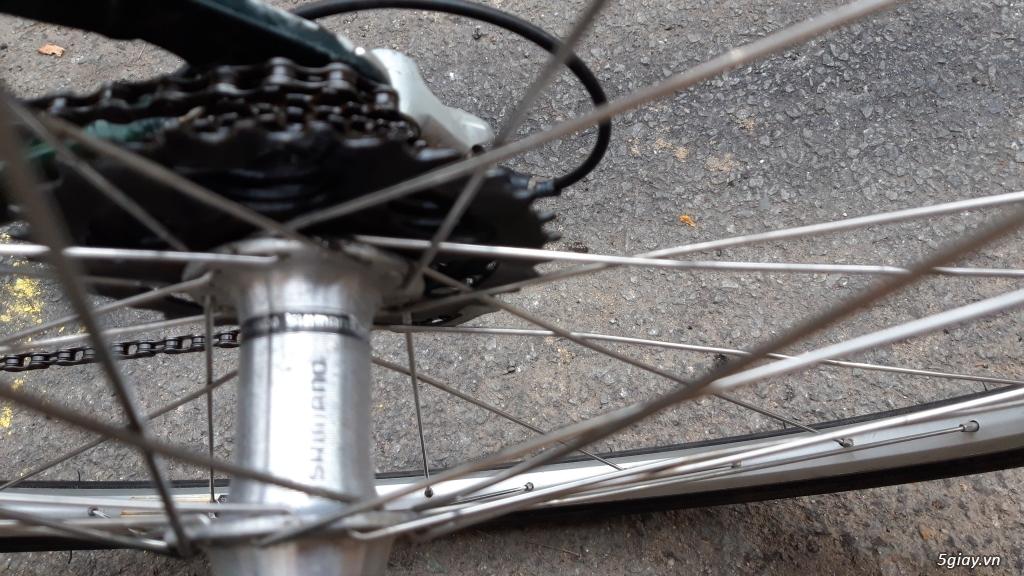 Xe đạp  ROAD cao cấp PROGRESSIVE - 25