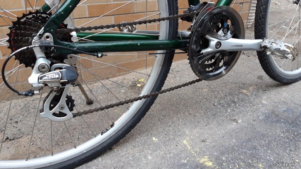 Xe đạp  ROAD cao cấp PROGRESSIVE - 23