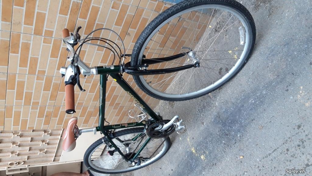 Xe đạp  ROAD cao cấp PROGRESSIVE - 26