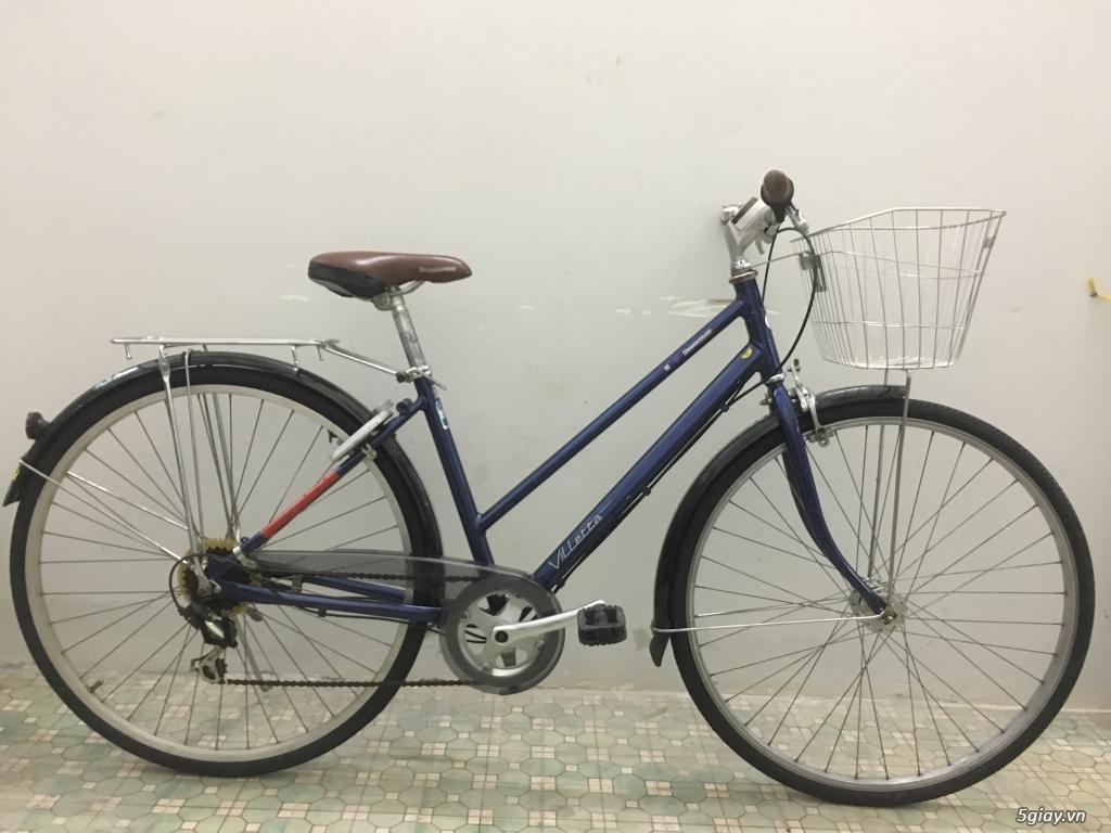 Xe đạp Nhật đã qua sử dụng giá rẻ! - 9