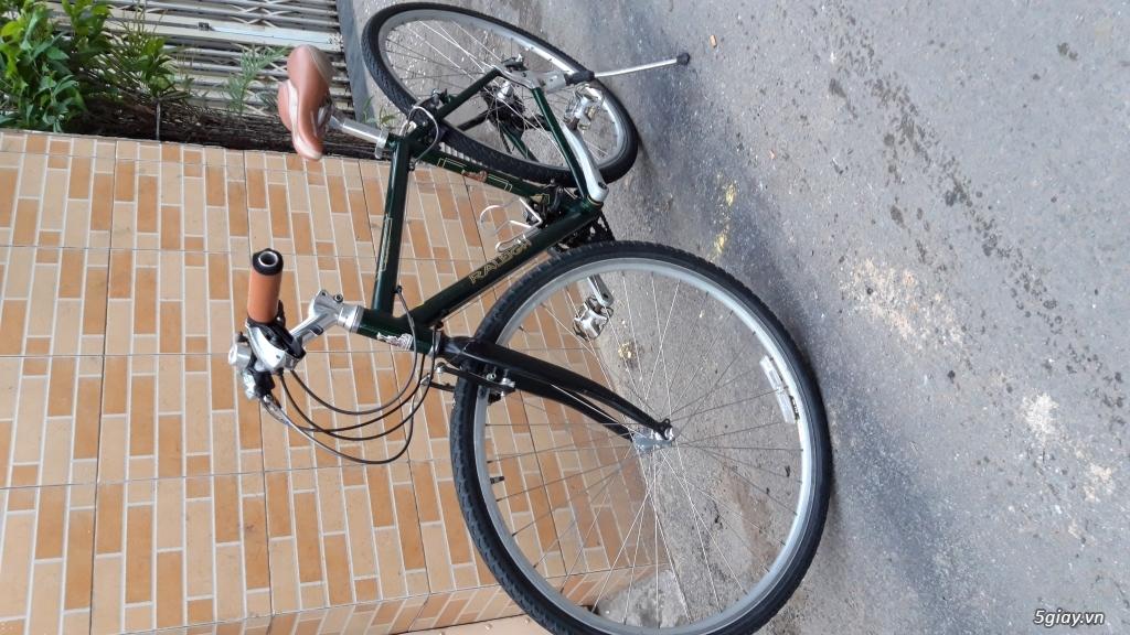Xe đạp  ROAD cao cấp PROGRESSIVE - 24