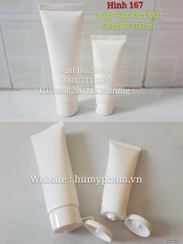 Hủ kem ( chuyên cung cấp hủ đựng kem giá rẻ chai lọ mỹ phẩm) - 4