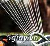 Vòi phun tưới dao động tùy chỉnh Holman - Úc - 7