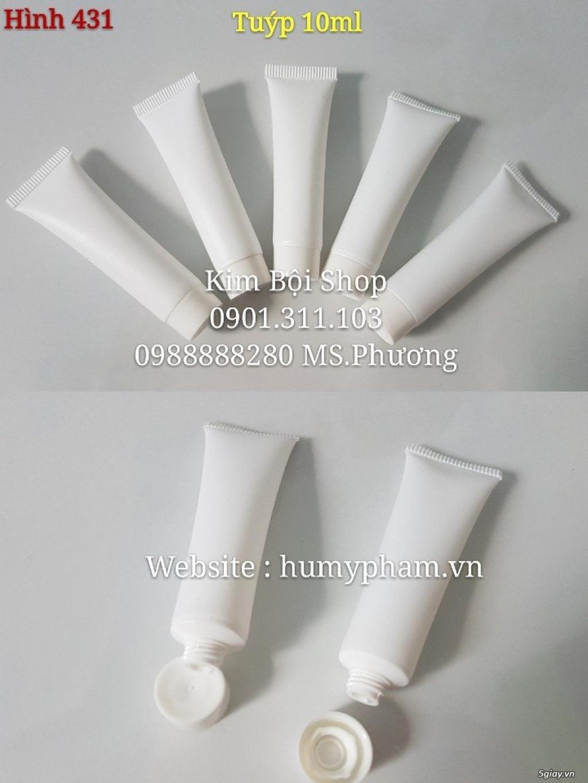 Hủ kem ( chuyên cung cấp hủ đựng kem giá rẻ chai lọ mỹ phẩm) - 5