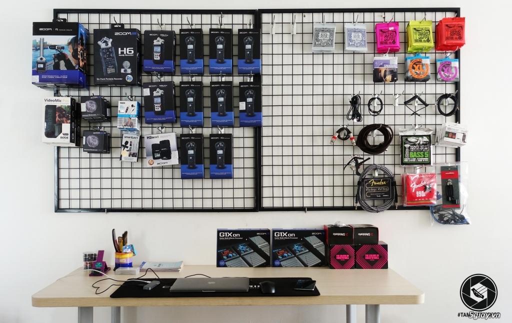 Máy ghi âm Zoom h1n mới 100% chính hãng giá rẻ