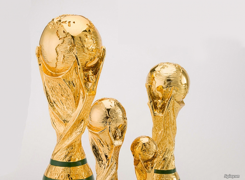 Chuyên Mô hình Cúp C1, Cup Thế giới, cup châu âu ( EURO) - 14