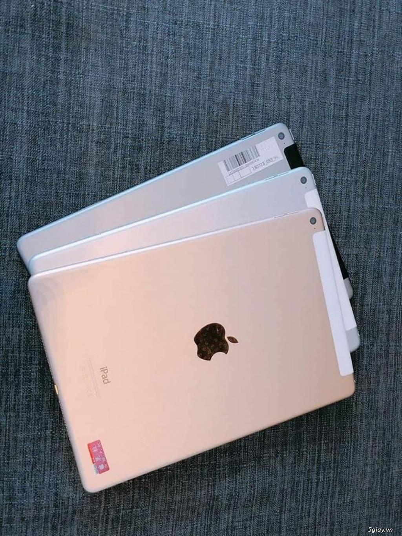 Ipad Air 2 16GB 4G + Wifi zin keng như máy mới - 1